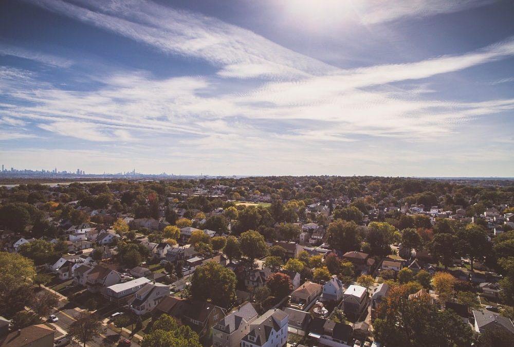 De kansen in de woningmarkt
