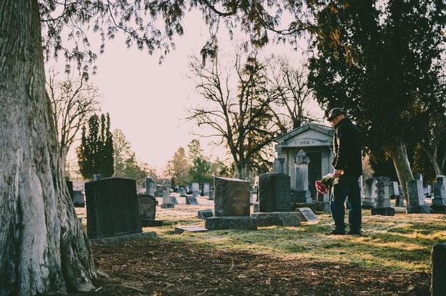 Waarom een begrafenisverzekering aflsluiten?