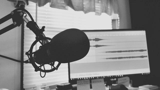 Dit is wat je moet weten over podcast